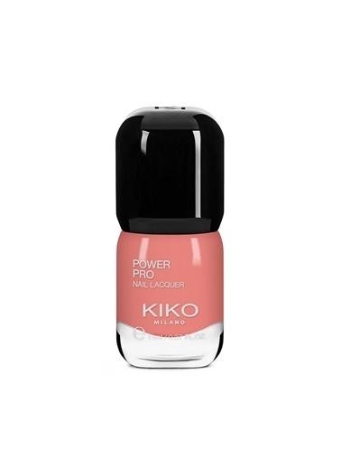 KIKO Milano Power Pro Nail Lacquer 86 Pembe